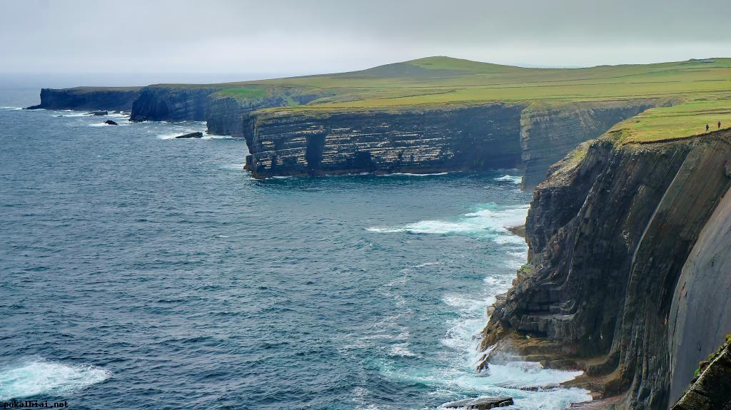 Wild Atlantic Way, West Ireland