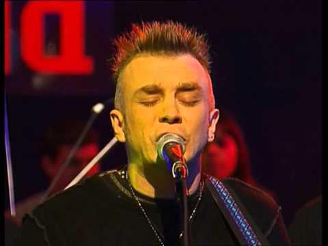 "Andrius Mamontovas - ""O, Meile!"" (live)"