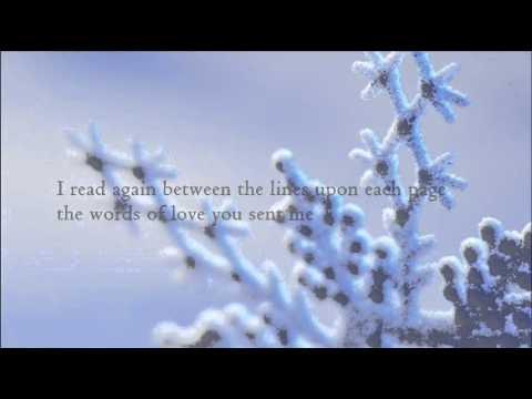 """Sarah McLachlan """"Song for a winter's night"""" (lyrics)"""