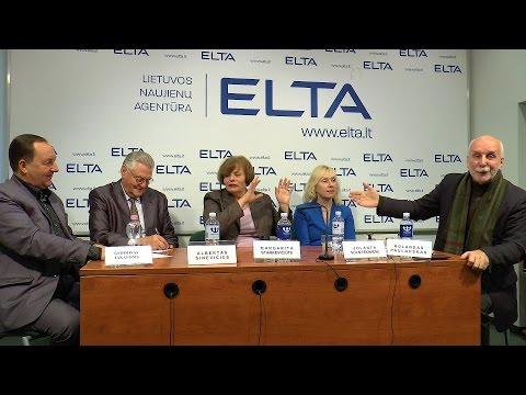 Kaip pasikeitė kainos po euro įvedimo? 2016 11 21 ELTA