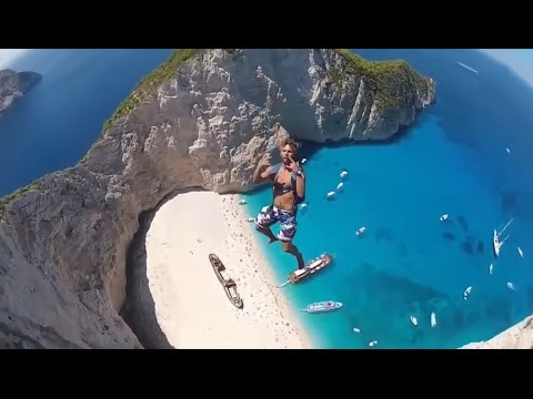 People Are Amazing 2015 (Extreme Sport Edition) HD