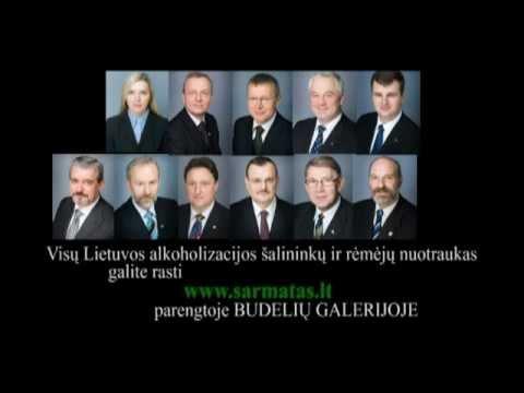 Sąmokslas prieš Lietuvos vaikus ir jaunimą. Skubos tvarka