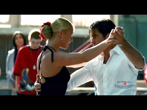 Танго. Антонио Бандерас и Катя Виршилас