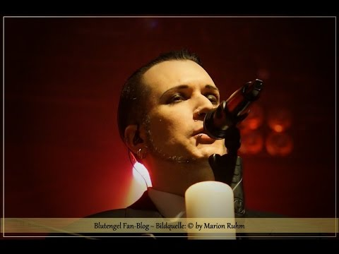 Blutengel - Ein Augenblick - Klassik Tour 2013