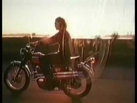 Creedence Clearwater Revival - Who'll Stop The Rain [Clip Archives] 1969