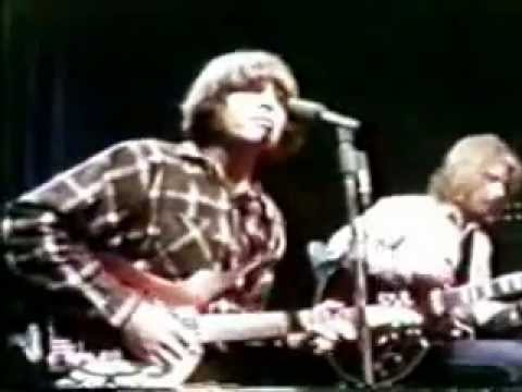 Have You Ever Seen The rain? - Creedence Clearwater Revival